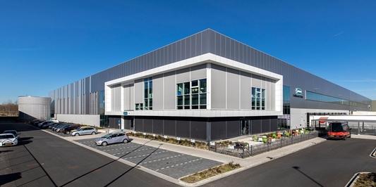 Mediq ging in 1,5 jaar tijd van vijf distributiepunten naar één fulfillment center