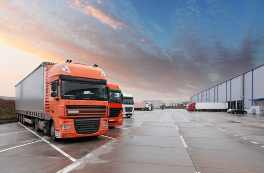 Third party logistics providers stappen over op automatisering