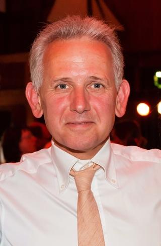 """Philip Truijen, Distribution Manager bij Saint-Gobain Construction Products Belgium: """"Astro WMS zorgt voor accurate voorraadinformatie. Daarmee garanderen we leverbetrouwbaarheid aan onze klanten – en zij op hun beurt aan hun eindklanten."""""""