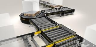 Nieuw! Modulair Pallett Platform