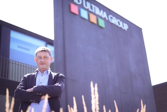 Ad Ultima Group en Pylades vormen samen Europese business softwarepartner met focus op Microsoft Dynamics 365 en PTC