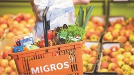 Migros Luzern automatiseert magazijn met Knapp