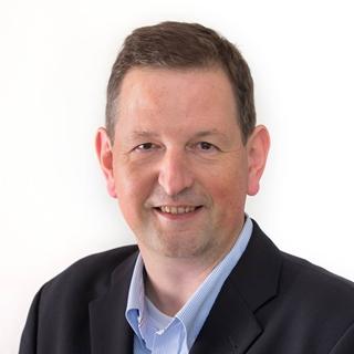 Edgard Peet, EMEA supply chain & integrated business planning leader bij Axalta Coating Systems. 'Wat ons in het begin van de corona crisis vooral parten speelde, was de onzekerheid rond wanneer en in welke mate de vraag zou terugkeren'