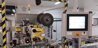 Lehning Laboratories schakelt Zetes in om aan traceability voorschriften te voldoen