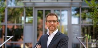 Swisslog versterkt AutoStore afdeling met nieuwe zakelijk directeur