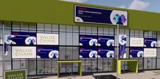 Virtual Supply Chain Innovations 2020