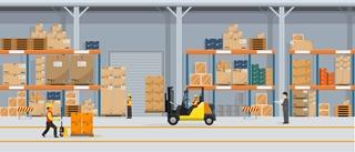 Hoewel de logistieke sector geen voorloper is op het vlak van digitalisering, merken we ook daar steeds meer beweging. Ruim een derde van de werkgevers ziet intussen al de positieve effecten van digitalisering binnen logistieke omgevingen.