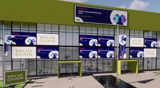 Virtual Supply Chain Innovations 2020 opent vandaag de deuren
