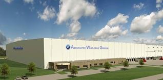 Witron bouwt dc voor grootste coöperatieve levensmiddelendistributeur in de VS