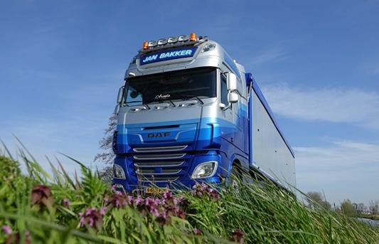 Nederlandse transportsector lijdt onder milieuregels