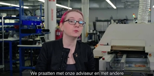 Adafruit Industries screent alle partners én klanten