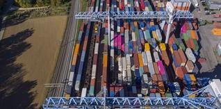 Swissterminal en DP World sluiten strategisch partnership