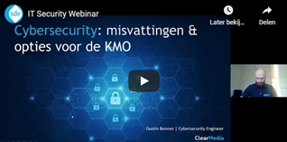 IT-security webinar