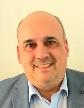 """Joël Wijns, partner business consulting bij Moore: """"De coronacrisis heeft ervoor gezorgd dat een goed doordacht voorraadmanagement vandaag bovenaan de agenda van veel supply chain managers staat."""""""