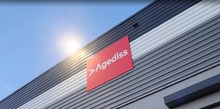Agediss biedt leveringsafspraken met tijdsvensters aan
