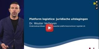 Logistieke platformen en hun impact op logistieke contracten