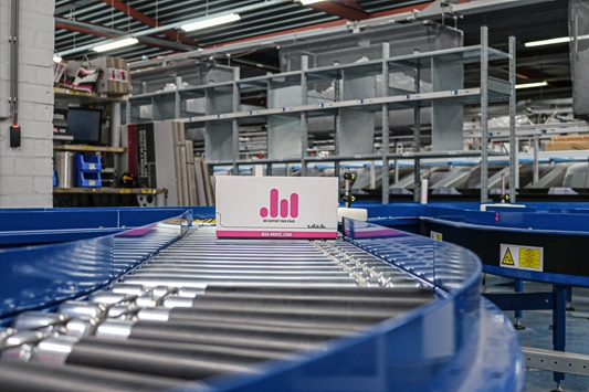Automatisering cruciaal in omnichannelaanpak