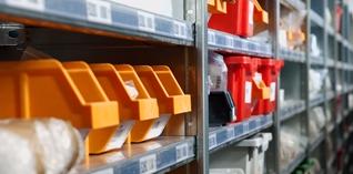 ASD CODDENS optimaliseert magazijn en productie AEB