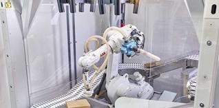 ABB biedt samen met Covariant AI-enabled robotoplossingen aan
