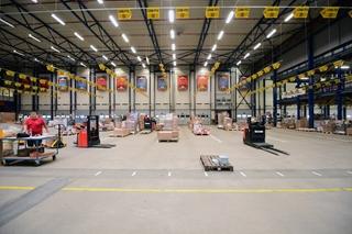 Hoewel Lambrechts nu voor minder producten een te hoge voorraad aanhoudt, is het voorraadniveau vrij stabiel gebleven. Dat komt vooral omdat de groei van het bedrijf zorgt dat ook het aantal referenties gestaag blijft stijgen.