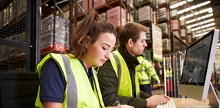 Supply Chain Talent (Workforce solutions)