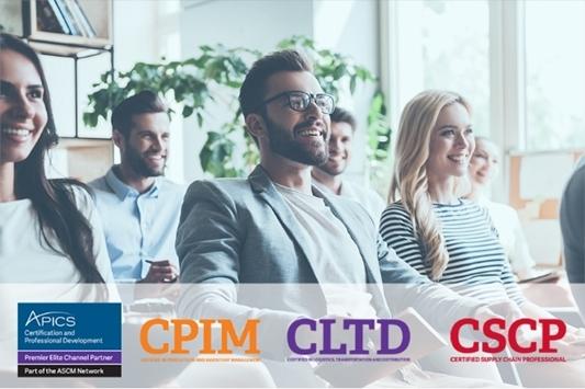 Supply Chain Academy (CIMCIL)