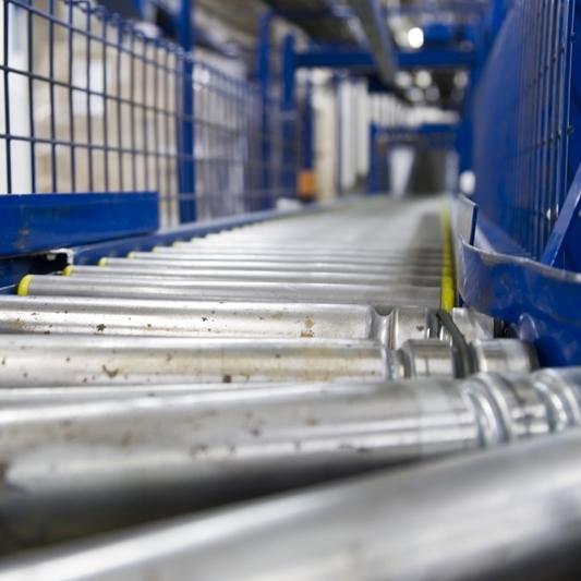 50% minder afgekeurde pallets in geautomatiseerd magazijn dankzij gerichte kwaliteitscontrole