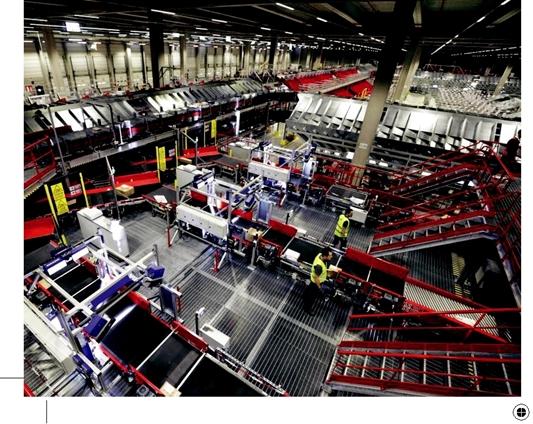 Eutronix schakelt hoger in de mobiliteitsmarkt
