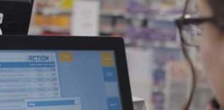 Action klaar voor groei dankzij POS-Systeem XV-Retail