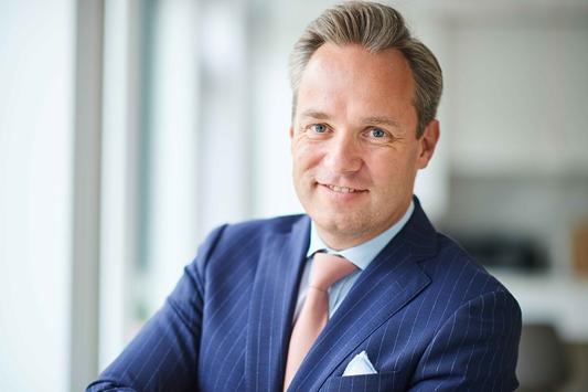 Montea verwacht toenemende impact van China op Belgische logistieke sector