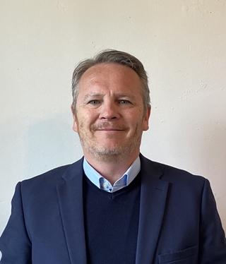 """Arnaud Noel, algemeen directeur bij Outilac-De Munter: """"Met onze webshop willen we niet alleen bestaande klanten aanspreken, maar ook een totaal nieuw klantenpotentieel aanboren."""""""