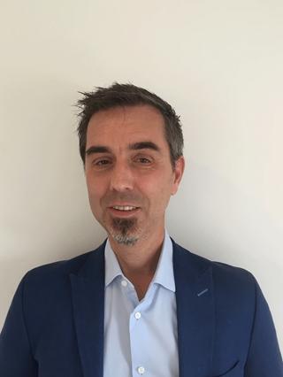 """Bert Vermeiren, chief digital officer bij Buildmat: """"Met een e-business-menukaart voor onze klanten willen wij flexibel kunnen inspelen op hun specifieke aankoopprocessen."""""""