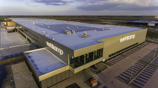 Wehkamp sluit distributiecentrum in Maurik