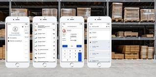 Exact brengt app voor voorraadtellingen op de markt