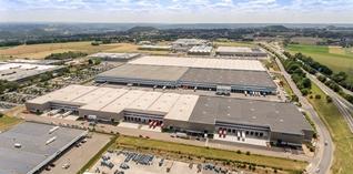 Prologis vergroot voetafdruk in belangrijke Belgische logistieke regio's