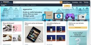 Grote volumes vormen de succesformule van Amazon