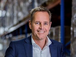 """Robert Van Ree, mede-eigenaar van Servator Group: """"Belangrijk is dat je mechanisering wordt afgestemd op het gemiddelde volume, niet op de pieken. Dat is veelal onbetaalbaar. Ga voor een geïntegreerde oplossing, van ontvangst tot verpakking."""""""
