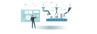 Voor veel bedrijven luidt de belangrijkste vraag hoe ze data uit de productie en logistiek kunnen verzamelen, ontsluiten en analyseren. Ondernemingen willen meer inzicht uit de eigen data halen, om dat inzicht vervolgens om te zetten in een hoger niveau van operationele efficiëntie.