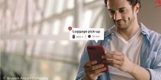 Het grootste voordeel van de bTag Experience is wel dat de passagier niet bij de bagageband hoeft te staan wachten. In coronatijden is dat uiteraard een nog grotere troef geworden.