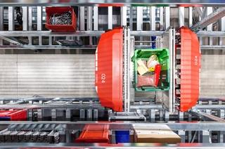De densiteit, de doorvoer en de capaciteit van shuttles leent zich goed voor hub-and-spoke- en micro-fulfilmentapplicaties