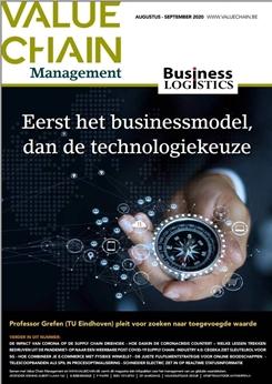 2020 08-09 Business Logistics