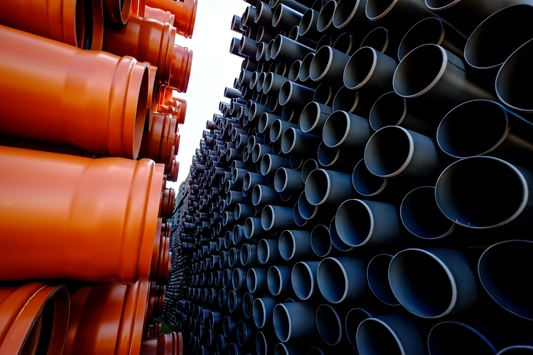 Supply chain management naar hoger niveau