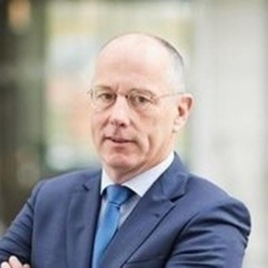 Van Looy Group stelt Ruben Coetsier aan als business development manager