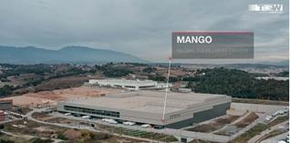 TGW helpt Mango zijn service te verbeteren met sterk geautomatiseerd DC