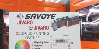 Savoye maakt met Jivaro Print gepersonaliseerde verzenddozen mogelijk