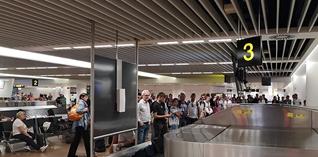 Brussels Airport: de bTag ervaring