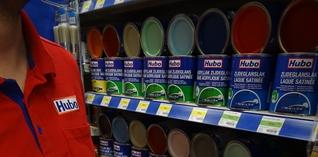 Meer efficiëntie en een betrouwbare winkelvoorraad bij Hubo door Click & Collect