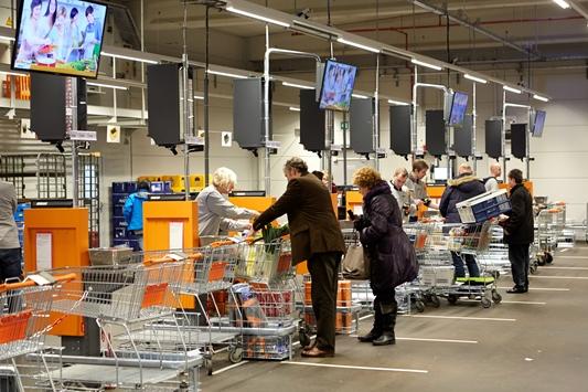 Inzicht in de dynamiek van de goederenstroom