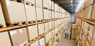 Air Spiralo streamlines its inventory management with Optimact