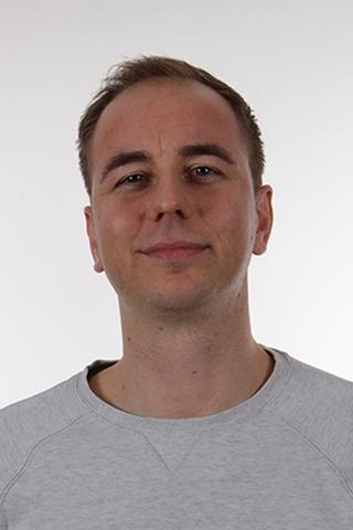 """Jan Van Nieuwenhuyze, replenishment manager bij Santens Metaalwaren: """"Een van de belangrijkste uitdagingen van de voorbije jaren bestond erin – na de overnames – het assortiment en alle systemen op één lijn te krijgen."""""""